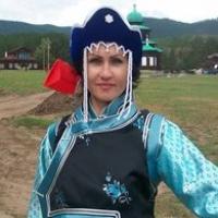 Людмила Лисичникова