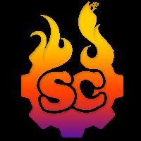 Сервер SparkCraft